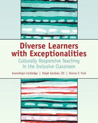 Diverse Learners with Exceptionalities