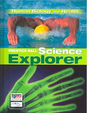 Science Explorer: Human Biology and Health