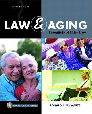 Law and Aging