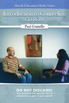 Introduction to Counseling CD-ROM
