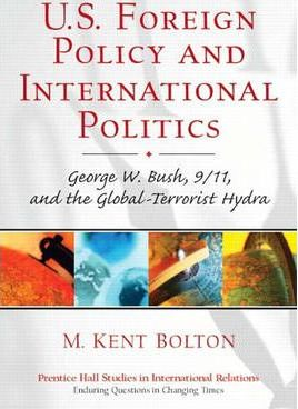 U.S. Foreign Policy and International Politics