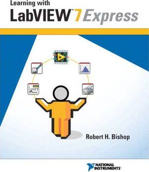 LEARNG WITH LABVIEW 7 EXPRESS & STDNT CD PK
