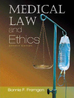 Medical Law and Ethics