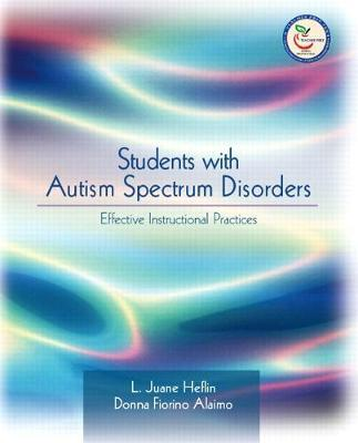 Students with Autism Spectrum Disorders