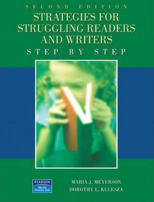 Strategies for Struggling Readers and Writers