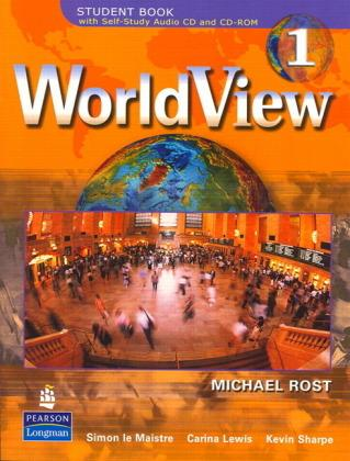 Worldview: Workbook and Guide Pt. 1