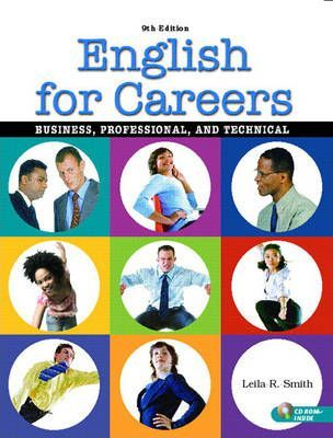OneKey Blackboard, Student Access Kit, English for Careers