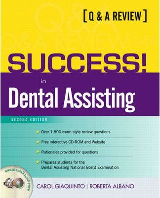 Success! for the Dental Assistant