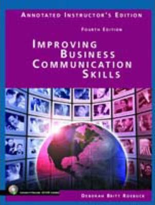 Improving Business Communicati