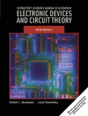 Electronic Devices Circuit the