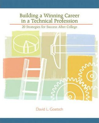 Building a Winning Career in a Technical Profession