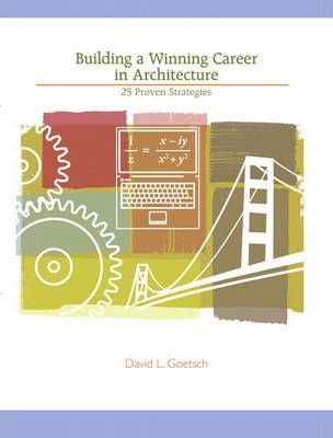 Building a Winning Career in Architecture