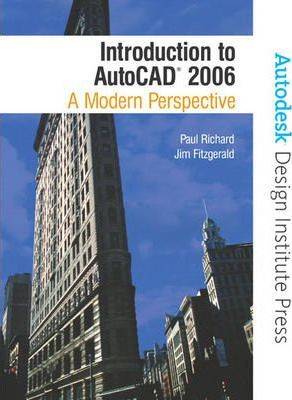 OneKey WebCT, Student Access Kit, Introduction to AutoCAD 2006