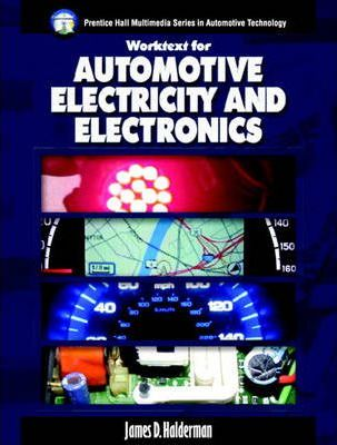 Electricity and Electronics Worktext w/Job Sheets