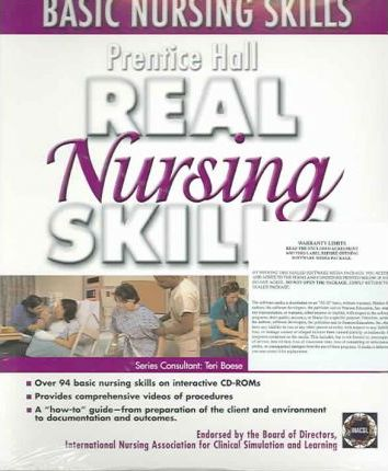 Real Nursing Skills