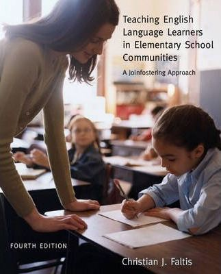 Teaching English Language Learners in Elementary School Communities
