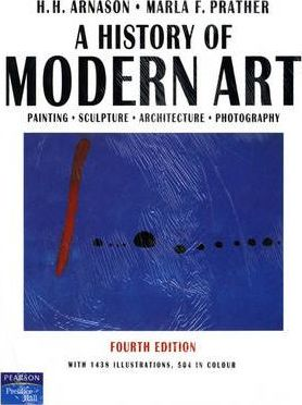 History of Modern Art (T&H Edition)