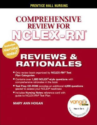 Prentice Hall's Reviews & Rationales
