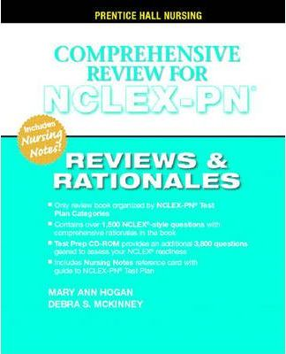 Prentice Hall's Reviews and Rationales