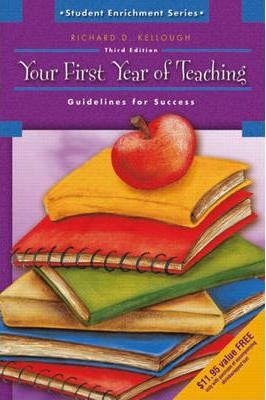 Your First Year of Teaching
