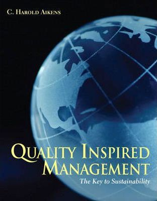 Quality Inspired Management