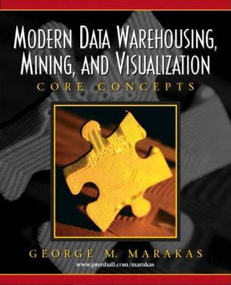 Modern Data Warehousing and Megaputer Suite CD