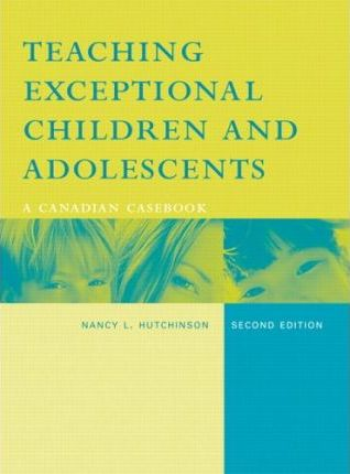 Teaching Exceptional Children and Adolescents