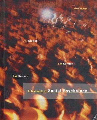 Textbook of Social Psychology