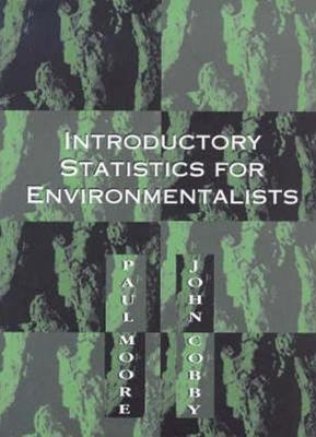Intro Stats For Environmentalists