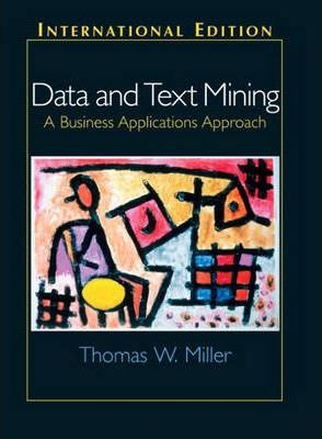 Data and Text Mining