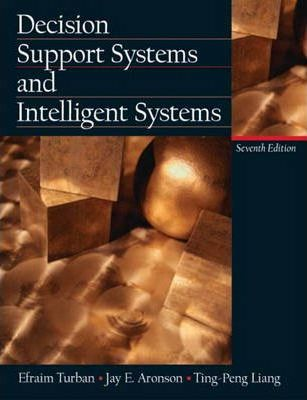 Decision Support Systems and Intelligent Systems