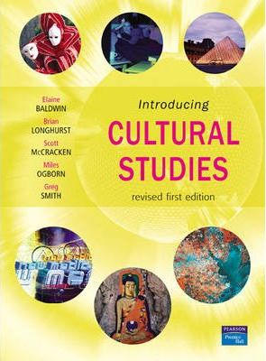 Introducing Cultural Studies revised edition