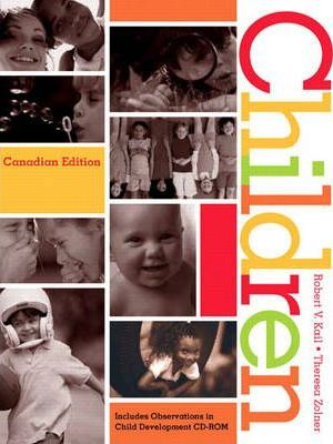 Children, First Canadian Edition