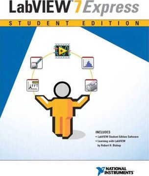 LabVIEW 7 Express Student Edition