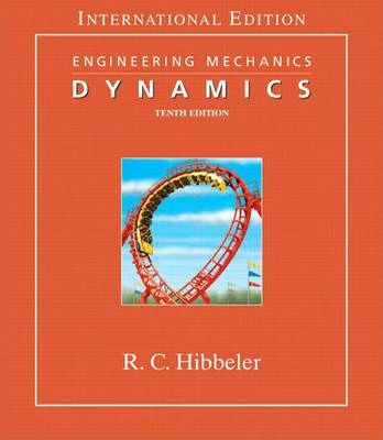 Engineering Mechanics: AND Study Pack - FBD Workbook Dynamics (10th Revised e.)