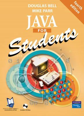 Java for Students + CD