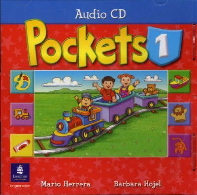 Pockets: Audio Program Level 1