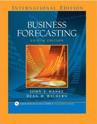 Business Forecasting and Student CD Package