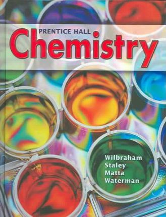 Chemistry Student Edition and Small Scale Lab Manual