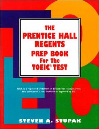 The Prentice Hall Preparatory Book for the Toeic Test