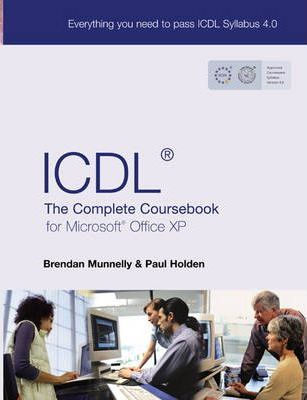 ICDL 4: The Complete Coursebook
