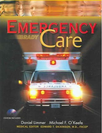 Emerg Care&Workbook Pkg