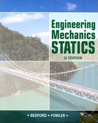 Engineering Mech - Statics Si