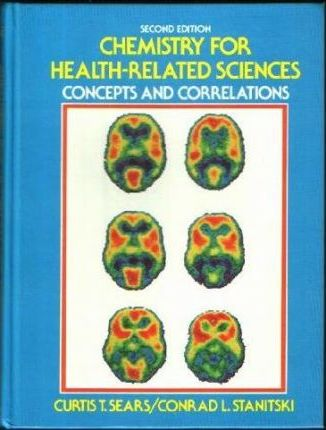 Chemistry for Health-Related Sciences