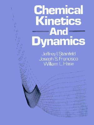 Chemical Kinetics and Dynamics