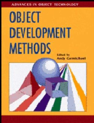 Object-Development Methods