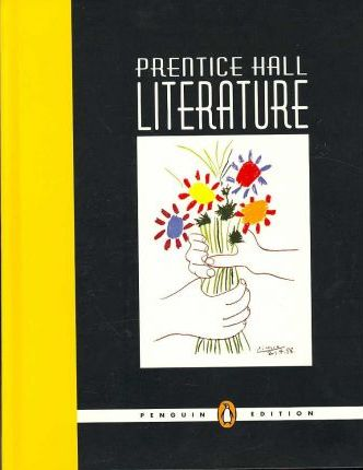 Prentice Hall Literature Student Edition Grade 6 Penguin Edition 2007c