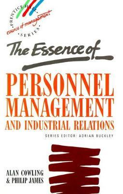 Essence Industrial Relations Personnel