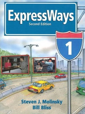 Value Pack: Expressways 1 Student Book and Test Prep Workbook