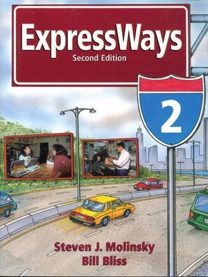 Value Pack: Expressways 2 Student Book and Test Prep Workbook